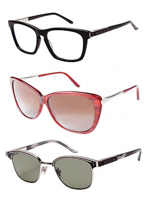 Go geek-chic in luxury eyewear named after Ivy League schools. Perfect for fans of bands Vampire Weekend or the Walkmen. The Madison Club, 53035 Meriwether Way, La Quinta. 760-393-5222; The Hideaway Golf Club, 80440 Hideaway Club Ct., La Quinta. 760-777-7400; www.leisure-society.com
