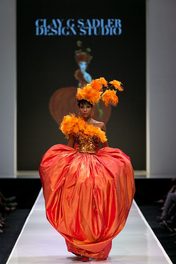 Celebrate the work of more than three decades of designers who have appeared in Debut, the college's annual homage to its graduating fashion talent. Their work includes day and evening fashions, as well as a special collection of fashion jewelry.