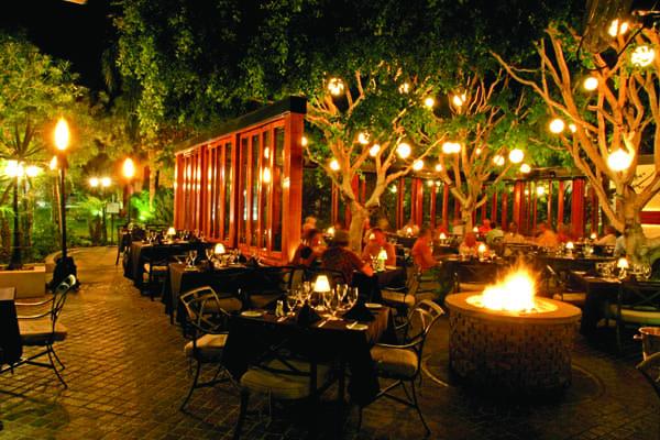 Best Cocktails - Spencer's Restaurant