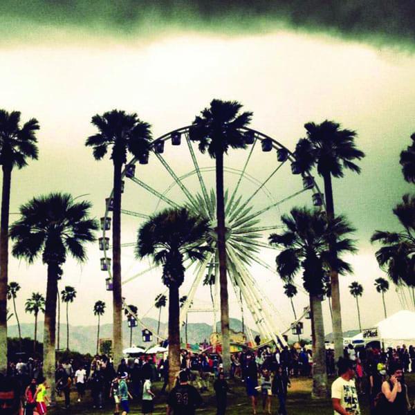 Best Event - Coachella