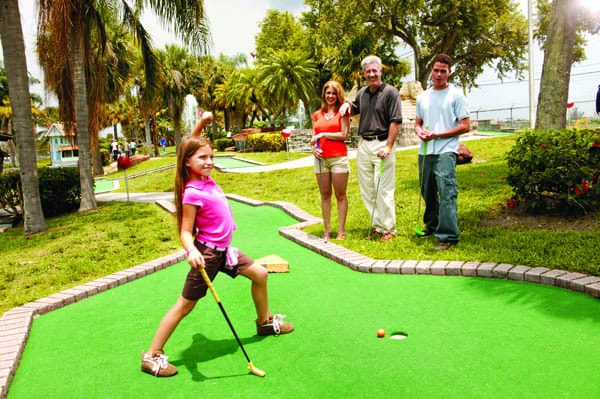 Have summer fun at any age throughout Greater Palm Springs