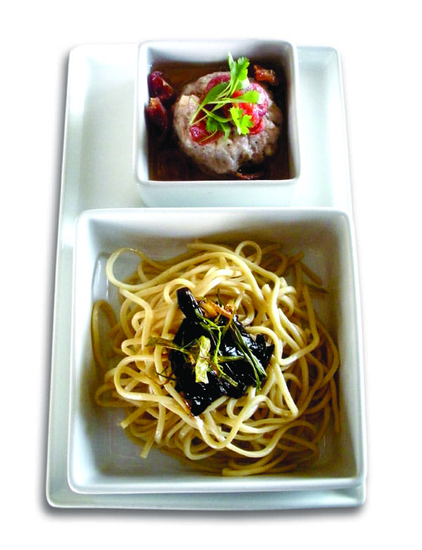 Feast on delicious Vietnamese noodles at JIAO.