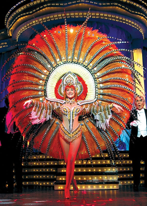 The Fabulous Palm Springs Follies says goodbye with The Last Hurrah.