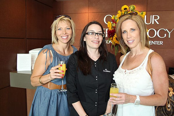 Contour Dermatology's Oktoberfest Day of Beauty – Sep. 7, 2013