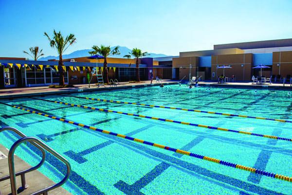 Desert Hot Springs - Dedicated to a Higher Standard