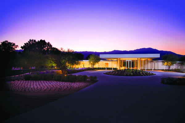 Valley of the Arts - Creative minds seek Greater Palm Springs for work and play
