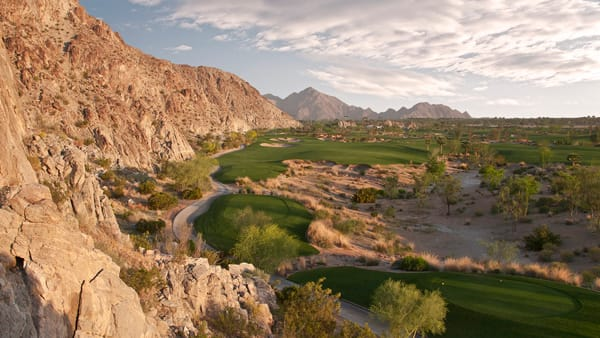 SilverRock Resort Reopens Award Winning Golf Course on November 5, 2013