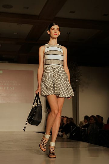 "54th Annual St. Theresa Fashion Show ""At Our Best"" — Nov. 5, 2013"