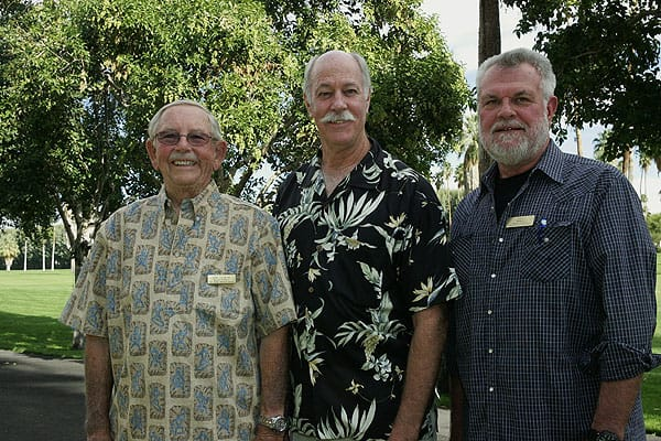 Palm Springs Historical Society Pioneer Picnic - Nov. 10, 2013