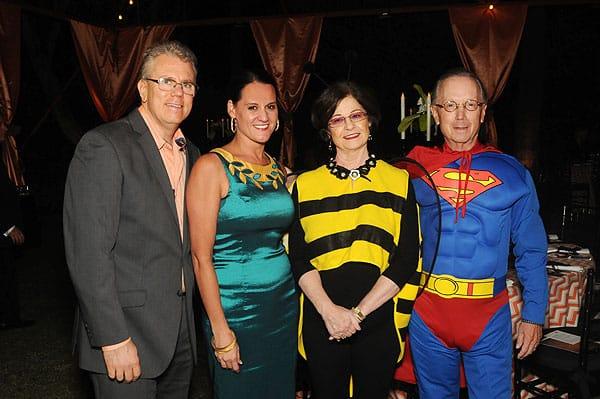 Desert Cancer Foundation's Halloween Gift of Life Celebration - Nov. 2, 2013