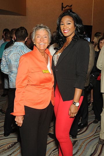 The Center Stage Gala - Oct. 30, 2013