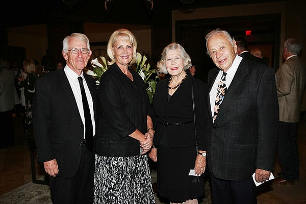 CSUSB Palm Desert Campus Scholarship Dinner – Nov. 3, 2013