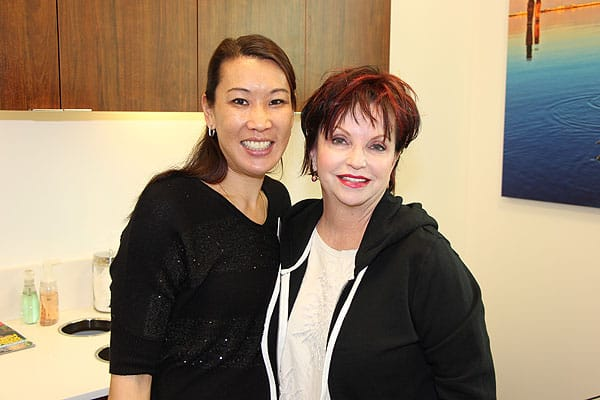 Contour Dermatology Hosts Holiday Day of Beauty