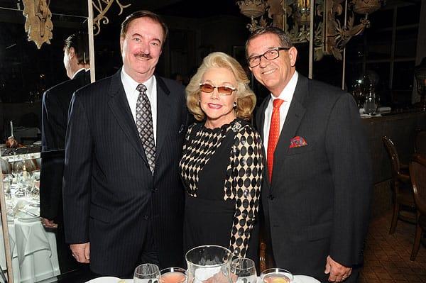 McCallum Theatre Gala Raises $1.1 Million – Dec. 3, 2013