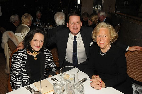 McCallum Theatre Gala Raises $1.1 Million – Dec. 3, 2013