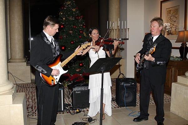 Eisenhower Medical Center Five Star Gala - Dec. 7, 2013