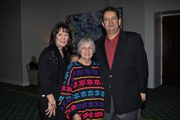 18th Annual Desert James Gala & Golf Classic — Dec. 8, 2013