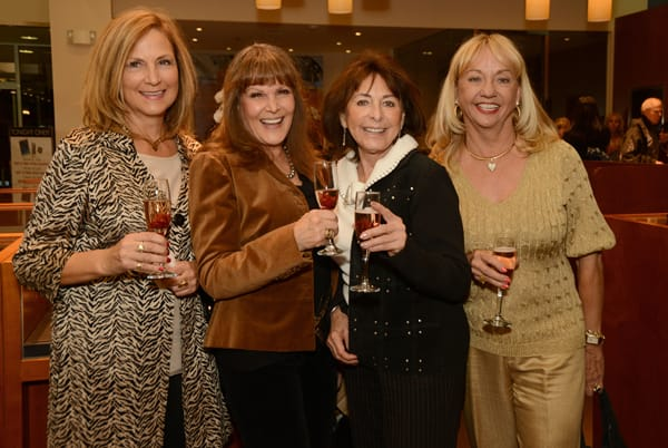 Leeds and Son Fine Jewelers' Ladies Night Out - Dec. 3, 2013