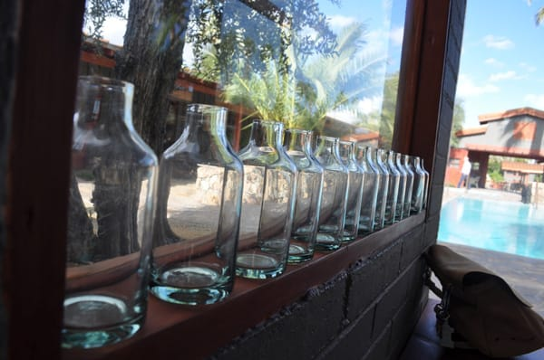 Sparrows Hotel Takes Flight in Palm Springs