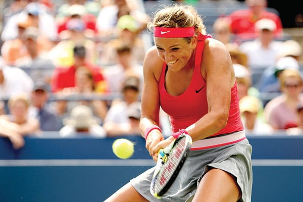 See the Tops in Tennis at the BNP Paribas Open