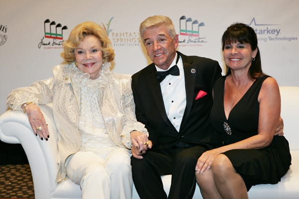 Frank Sinatra Celebrity Invitational Spearheads Helping Children