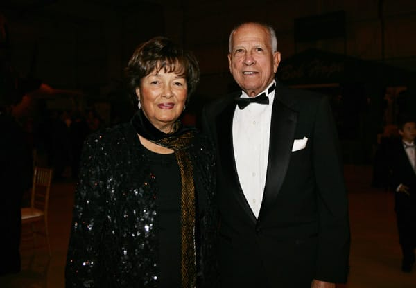 Palm Springs Air Museum Gala Honors 10 Vietnam Vets