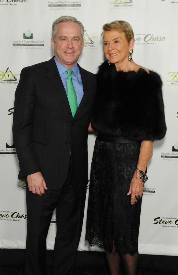 Steve Chase Humanitarian Awards Soars to New Heights
