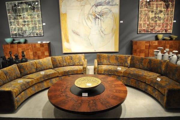 Palm Springs Modernism Show