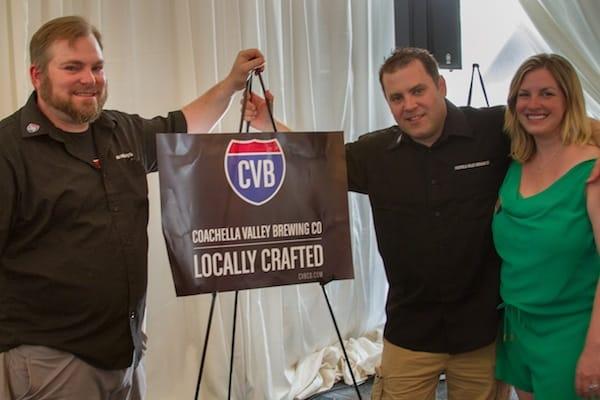 Coachella Valley Brewing Rides Craft Beer Popularity
