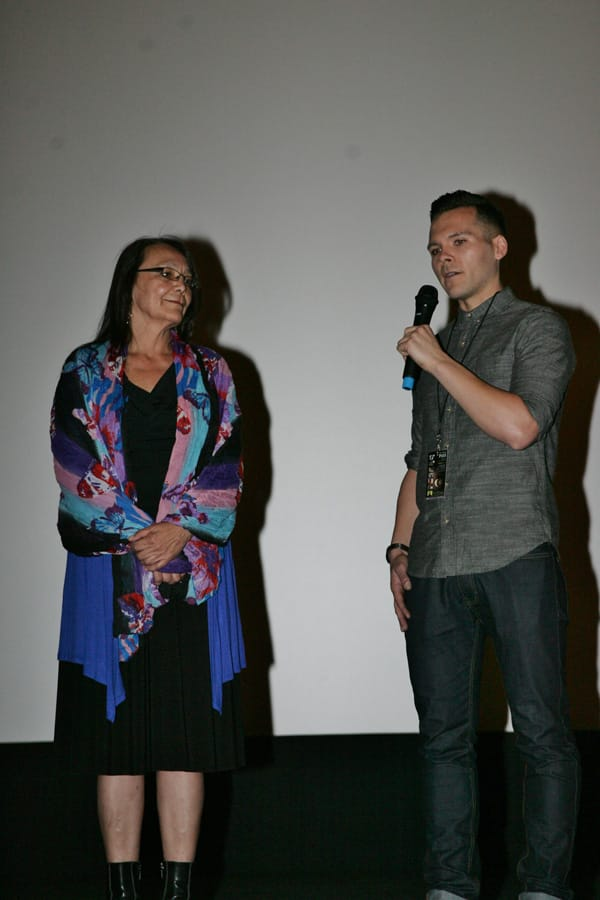 Native Film Fest Supports Agua Caliente Cultural Museum