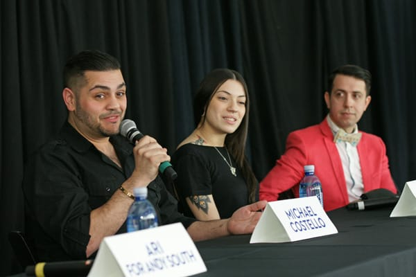 Project Runway Alumni Share Growth Since Show