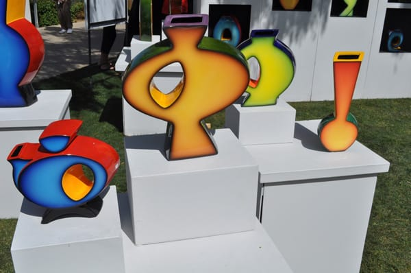 La Quinta Arts Festival Showcases Stellar Talent