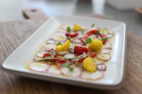 Spring Crops Changes Menu Offerings at Workshop Kitchen + Bar