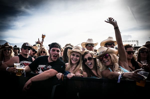 Stagecoach: Eric Church, Shelby Lynne, The Wild Feathers