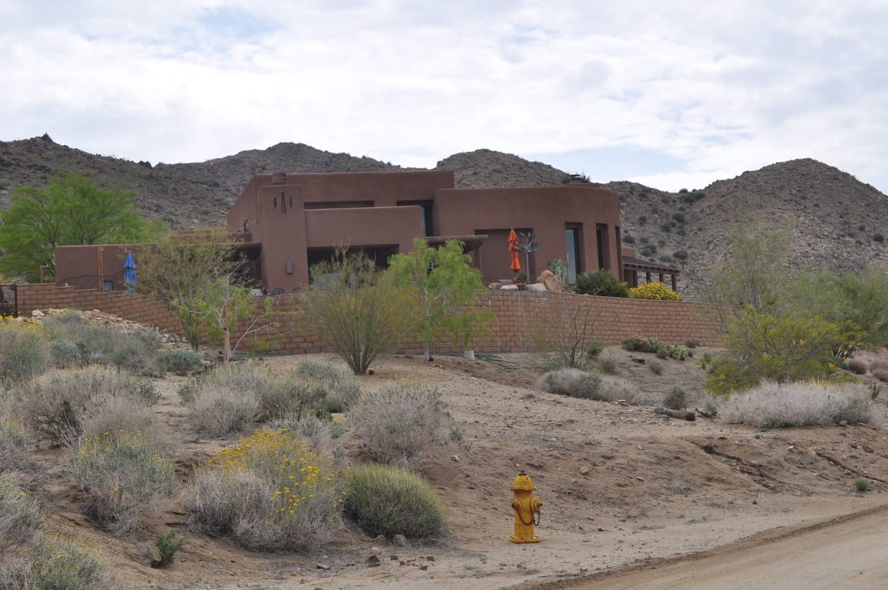 Desert-Wise Landscape Tour Speaks to Do-It-Yourselfers