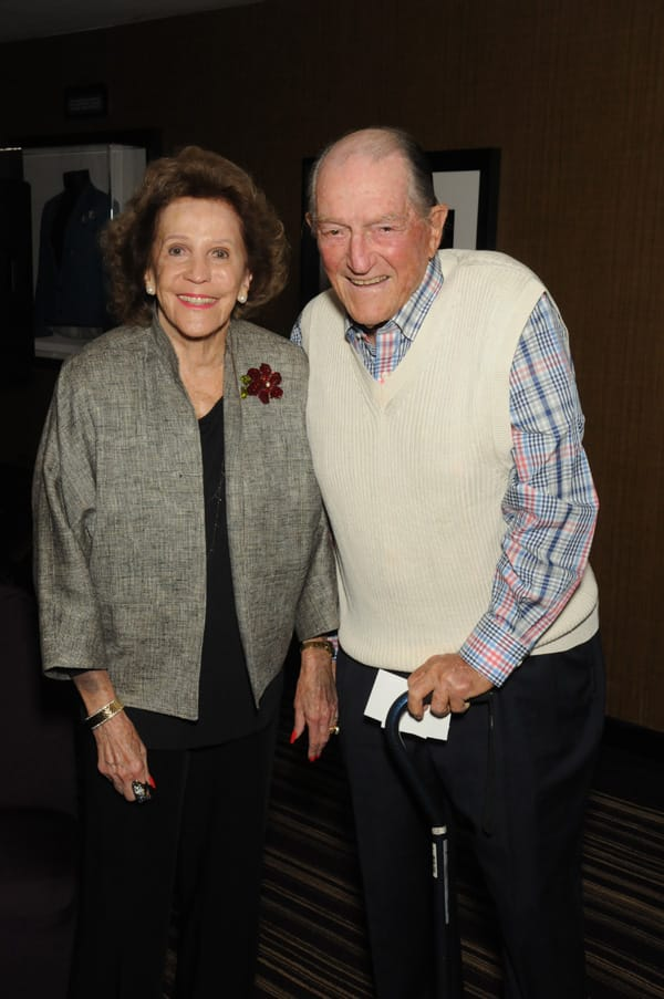 Michael Childers Honored by Jewish Family Service of the Desert