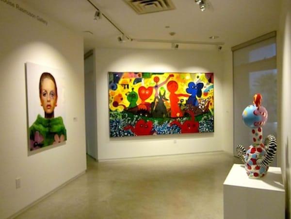 Explore Palm Springs Art Museum in Palm Desert