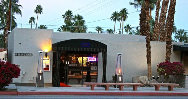 Bernie's Lounge and Supper Club Harkens to Palm Springs Traditions