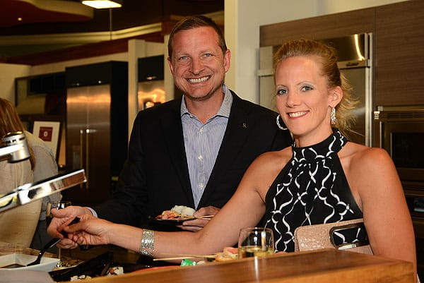 Restaurant Week Kickoff Creates Record-Breaking Excitement