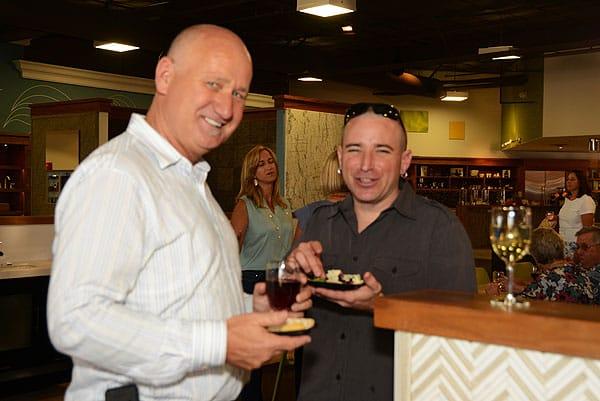 Restaurant Week Kickoff Creates Record-Breaking Excitement