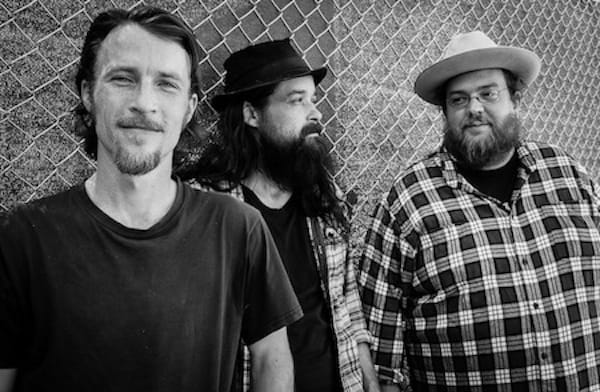 The Howlin' Brothers Take Cues from Musical Inspirations