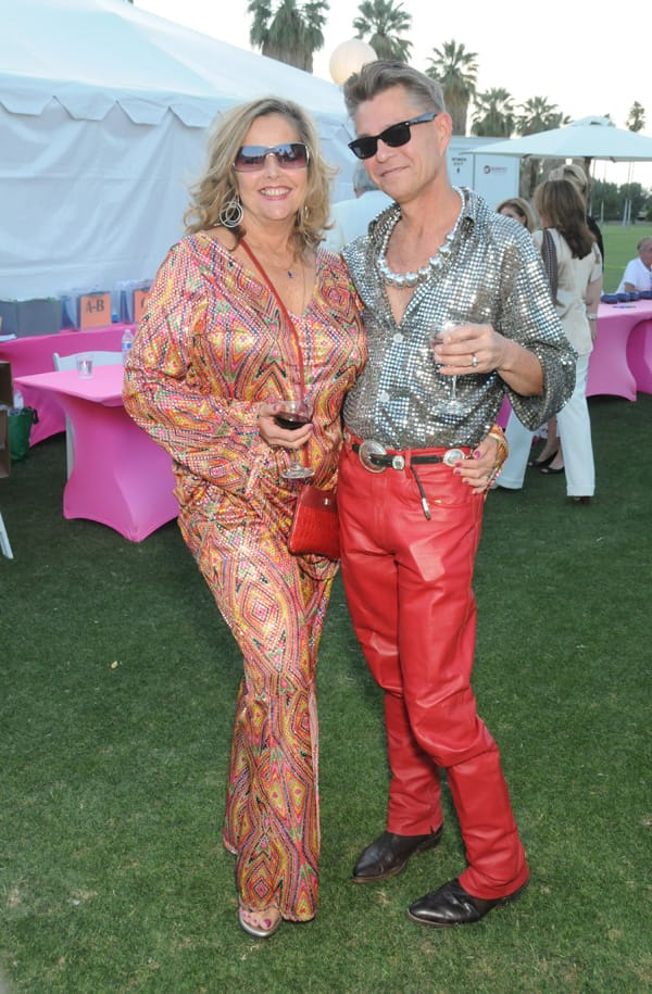 Evening Under The Stars Boogies to First Ladies of Disco