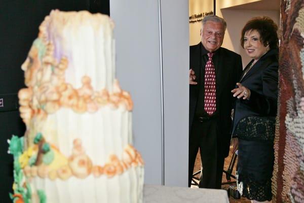 Michael Bolton Commands Desert Symphony's 25th Anniversary Celebration