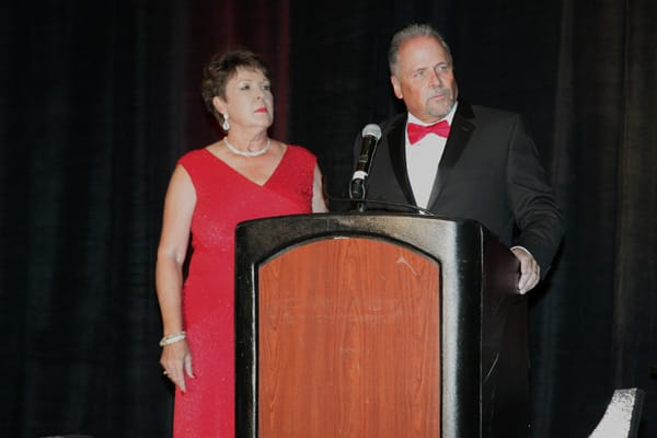 American Heart Association Fetes National Honorees