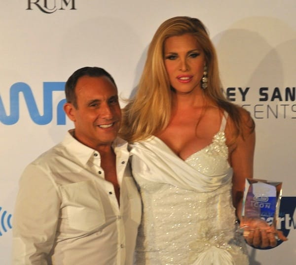 White Party Palm Springs Recognizes Achievers with Icon Awards