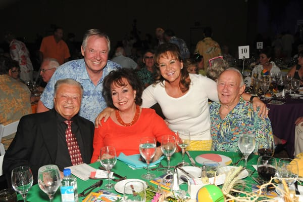 ACT for Multiple Sclerosis Beach Party
