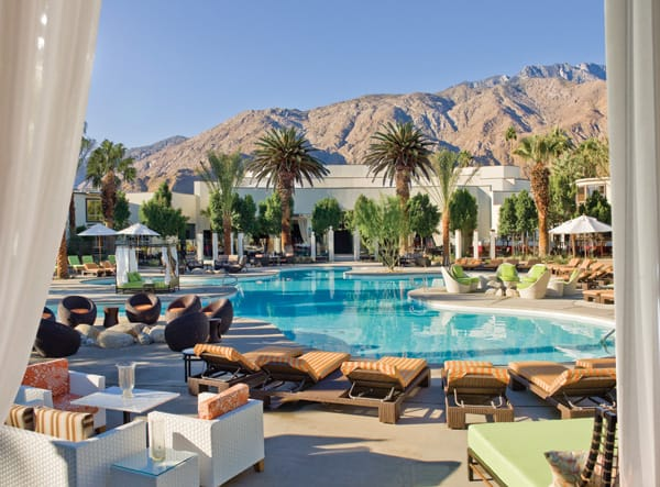 Desert Staycations