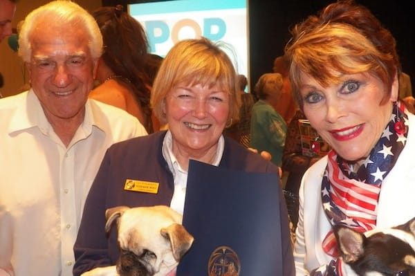 Pets on Parade Celebrates Animal Lovers and Their Work