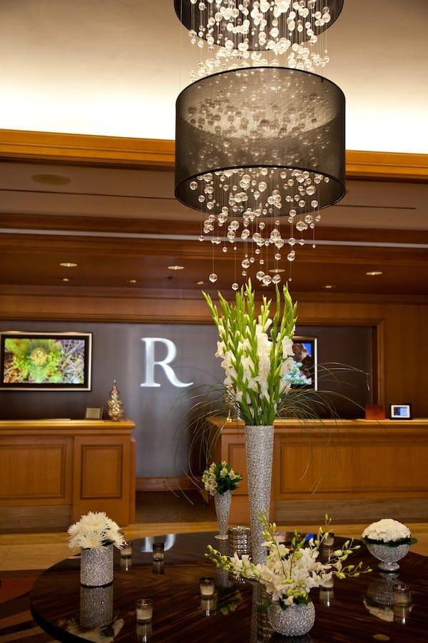 Renaissance Esmeralda Resort & Spa Celebrates Success of 'Live Life to Discover' Art Event