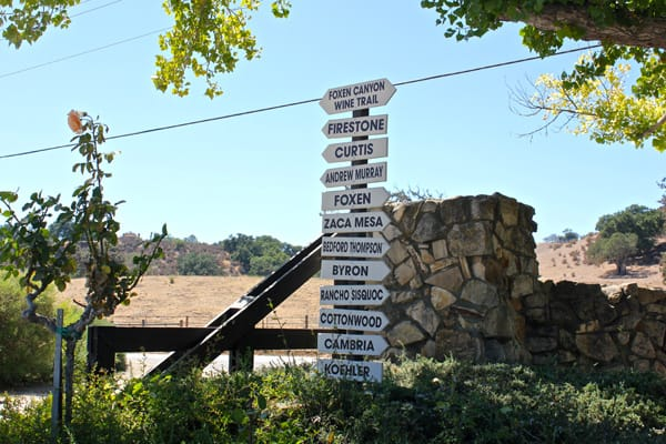 Weekend Escape: Santa Barbara Wine Country in Los Olivos, California